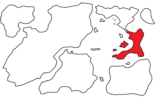 File:First Region Map Highlighting Selatan.png