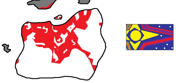 File:16 Jan 2010 Ashura-Chana with Flag.png