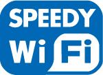Speedy wi-fi