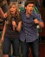 Seddie Singing
