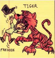 Freedie