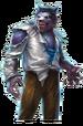 Monster c1 Werewolf