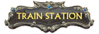 Expert Rank Name Plaque Train Station