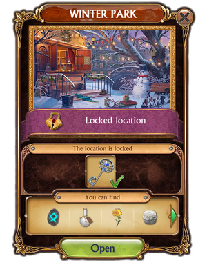 WinterPark-Unlocking