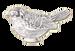 Collection Fixer Silver Bird
