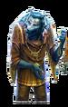 Monster c2 Werewolf Ranger