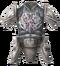 Warlord's Armor Talisman