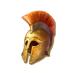C0294 Weapons of Antiquity i04 Hoplite Helmet