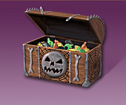 Halloween Update Thirteenth Chest