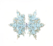 C0042 Amazing Insects i02 Snowflake Butterfly