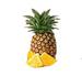 C0066 Chocolate Fondue i05 Pineapple
