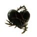 C0200 Warlock's Gifts i04 Black Heart