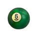 C0017 Sports Equipment i03 Billiard Ball