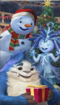 29 Mystery of December Winter Guests