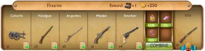 C0043 Firearms cropped