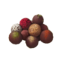 C0269 Chocolate Surprise i03 Chocolate Truffles