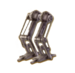 C0076 Steam Robot i03 Robot Legs
