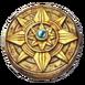 Seeker's Star Talisman