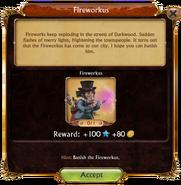 Fireworkus