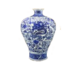 C0056 Traditions of the Celestial Empire i01 Porcelain Vase