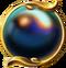 Black Pearl Icon