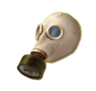 C0099 Into the Mine i01 Gas Mask