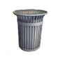 C0275 Green City i01 Trash Can