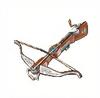 C0010 Combat Crossbow i06 Crossbow