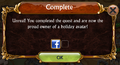 Valentines Update Avatar Challenge Complete.PNG