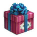 Giftbox with Bow