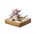 C0007 Relaxation i03 Japanese Mini-Garden