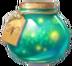 Dark Entities Anomaly Dispel Flask Fireflies