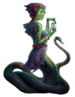 Monster e1 Naga Poisoner