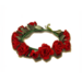 C0419 Summer Vacation i05 Rose Wreath