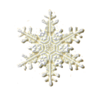 Christmas Update Snowflakes