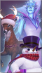 5 Snowy Fairy Tale Heralds of Winter