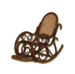 C0419 Summer Vacation i03 Rocking Chair