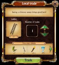 New Trade Window Ver1.19.0 Update
