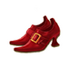 C0421 Scarlet Witch's Treasures i03 Scarlet Witch's Shoes