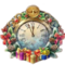 29 Mystery of December Time for Magic