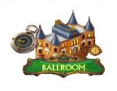 Ballroom Timeshift symbol