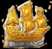 Great Captain Artifact