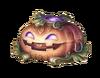Spooky Treats Chest