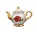 C0027 Tea Set i03 Teapot