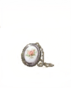 C0009 Family Heirlooms i04 Antique Medallion