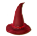 C0421 Scarlet Witch's Treasures i01 Scarlet Witch's Hat