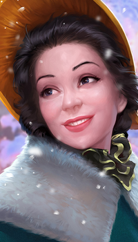 Christmas Update Avatar Full