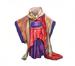 C0056 Traditions of the Celestial Empire i02 Silk Dress
