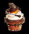 Spooky Treats Chest Jack's Cupcakes