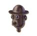 C0076 Steam Robot i04 Robot Head